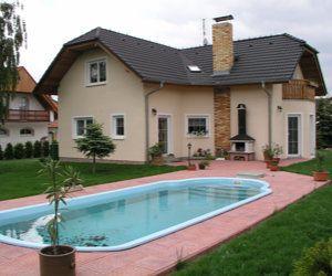 Výstavba rodinných domů, přístavby přestavby